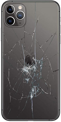 iPhone Back Glass Repair Cost Sydney